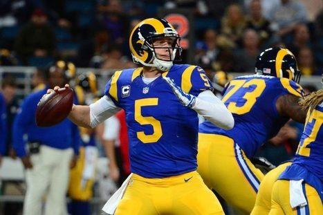 Eight NFL quarterbacks worse than Tim Tebow - Sportsnaut.com | Sports Doc | Scoop.it