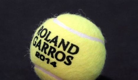 Roland-Garros 2014 - L'Express | Roland Garros | Scoop.it