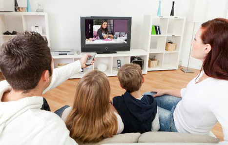 Les nouvelles chaînes de la TNT : comment ça marche ? | Actualités de Rouen et de sa région | Scoop.it