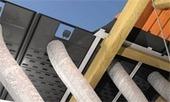 Efficacité énergétique des bâtiments : innovati... | Territoires en transition responsable | Scoop.it