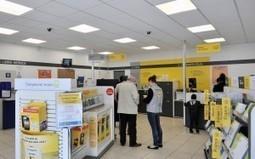 La Poste s'équipe en imprimantes 3D dans 3 bureaux sur Paris   Imprimantes 3D   Scoop.it