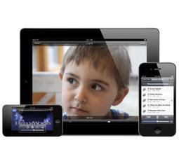 Transmitir vídeo streaming con los dispositivos iOS(iPhone/iPad)   Aprendiendoaenseñar   Scoop.it