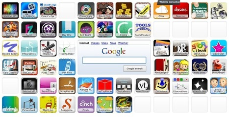 60 Apps in 60 Minutes: Mobile 2012 | Literacy Instruction | Scoop.it