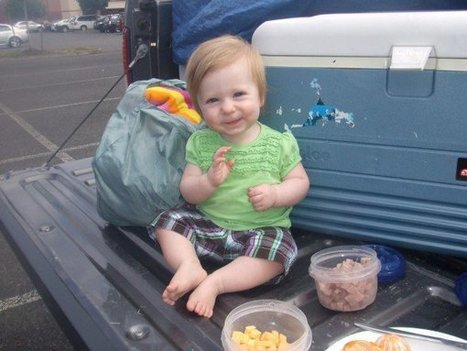 Tips For Camping With Baby | RV Life via Hidden Valley RV | Scoop.it