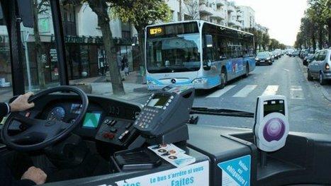 Hybrides, électriques ... Les alternatives aux bus thermiques (France 3 Paris Ile-de-France, 28/09/2016) | Voitures au gaz naturel (GNV) | Scoop.it