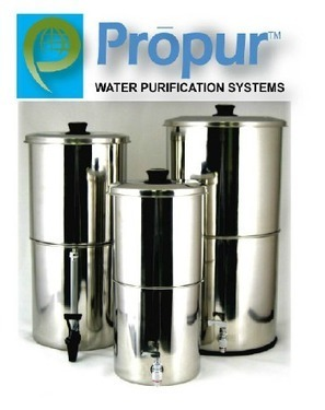 Berkey Water Filter | Water Purifiers | Water Purification Filtration | How Important Drinking Clean Water Is | Scoop.it