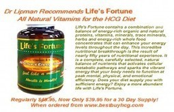 Drop 5 to 7 lbs within 7 days with strong HCG Diet Drops | HCG diet | Scoop.it