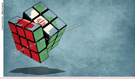 Nuevo tablero en Oriente Medio | La R-Evolución de ARMAK | Scoop.it
