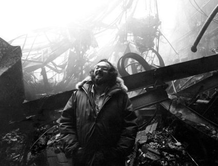 The Mystery of Stanley Kubrick's Jacket | What's new in Visual Communication? | Scoop.it