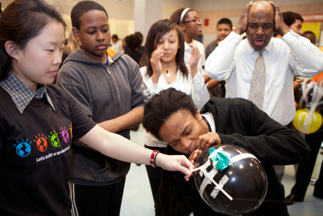 Pathways in Technology Early College High School / Homepage | :: The 4th Era :: | Scoop.it