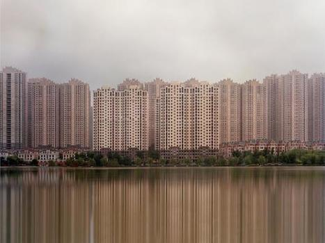 12 eerie images of enormous Chinese cities completely empty of people | Modern Ruins, Decay and Urban Exploration | Scoop.it