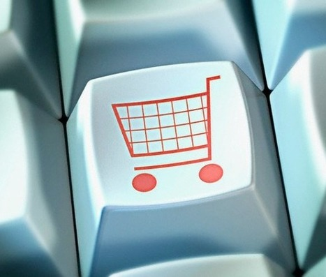 70% of people abandon online baskets prior to purchase | Conversion important to e-Commerce in 2013 | Scoop.it