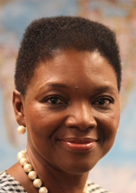 Willesden Green's Baroness Amos is first black education leader - Brent and Kilburn Times   Willesden Green Town   Scoop.it