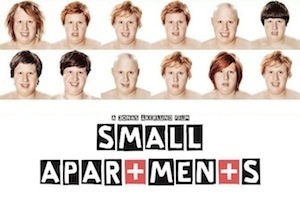 Movie Review: Small Apartments | Fashion & Lifestyle | Scoop.it