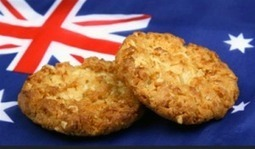 Anzac Day Biscuits - 2013 in memory | Social media Marketing 1 | Scoop.it