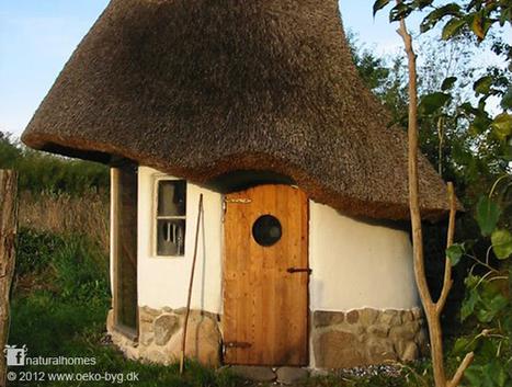 Natural Homes under 10K | Maisons éco | Scoop.it