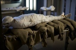 'Curiosity: I Was Mummified' review: Discovery takes us to ancient Egypt and back   Ancient Egypt and Nubia   Scoop.it
