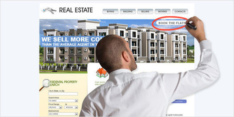 What makes the real estate websites more effective? | Real Estate News | Scoop.it