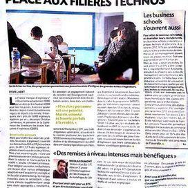 filieres tech | Média et Nouvelles technologies | Scoop.it