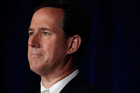 Rick Santorum Lists President Obama's Constitutional Violations :: Minute Men News | Government and law current events 3c | Scoop.it