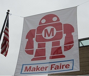 Slideshow: World Maker Faire New York 2012 | EDN | CoCreation & Social Product Development | Scoop.it