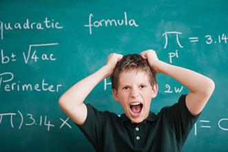 Does our approach to teaching math fail even the smartest kids? | Banco de Aulas | Scoop.it
