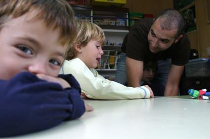 10 trucos para enamorar a tus alumnos | Educación Infantil | Scoop.it