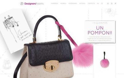 Espagne : naissance de la première plate-forme en ligne de mode de luxe   web marketing   Scoop.it