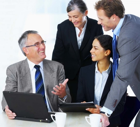 Top Ten Methods to Create a Successful Work Team | Eagle's Flight India | Scoop.it