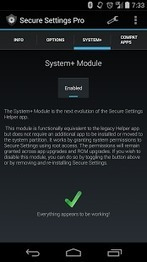 Secure Settings – Android Apps on Google Play | All | Scoop.it
