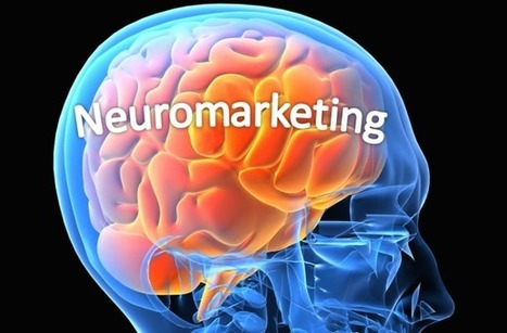 Neuromarketing: The Next Frontier « | Brand Neuromarketing | Scoop.it