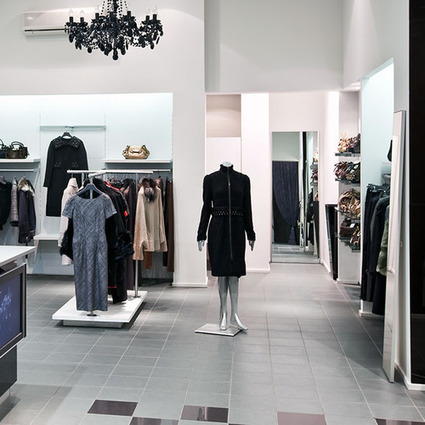 Are Stores Becoming Commoditized?   Designing  service   Scoop.it