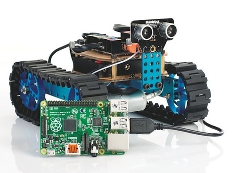 Program Arduino on your Raspberry Pi | Arduino, Netduino, Rasperry Pi! | Scoop.it
