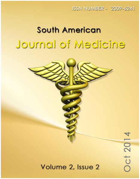 Launch of South American Journal of Medicine, Vol 2 , Issue 2 | Online Academic and Educational Research Journals | Scoop.it