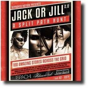 Jack or Jill 2.0 | 亗 Second Life Freebies Addiction & More 亗 | Scoop.it