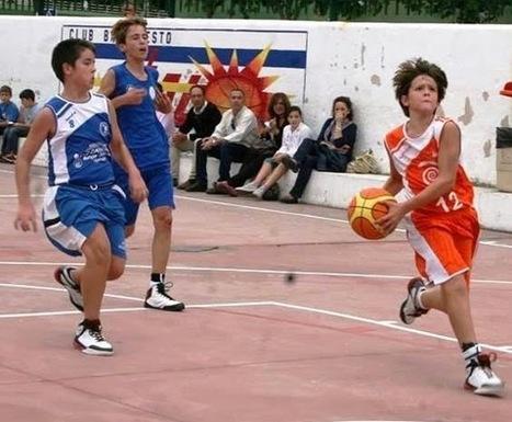 El Club Baloncesto El Palo se prepara para un fin de semana de miedo - FAB Málaga | Basket-2 | Scoop.it