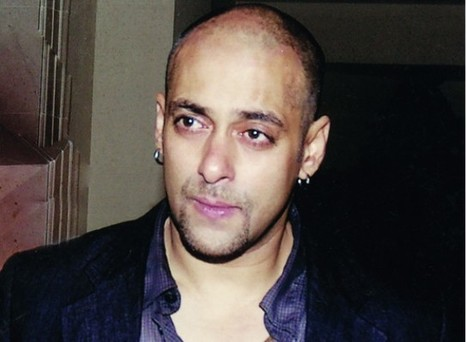 Salman Khan talks about Hair Transplant | Internet Billboards | A Guide to Hair Transplant | Scoop.it