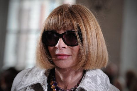 Obama Is Reportedly Considering Anna Wintour for Ambassadorship to UK or France   Government by We The People   Scoop.it