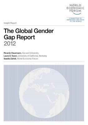 Gender equality is 'an entry card to succeed andprosper'   Gender-Balanced Leadership   Scoop.it