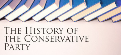 The Conservative Party | People | The History of the Conservatives | Conservatism and the Conservative Party | Scoop.it