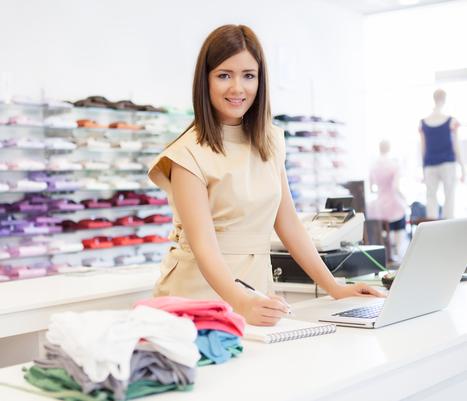 Retail : Les leviers de croissance face au e-commerce – Ubiq   Webmarketing Now ! Juste l'essentiel à ne pas rater.   Scoop.it