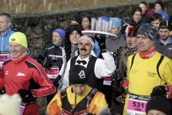 À suivre - arnas. Le Marathon International du Beaujolais a sa Nuit ... - Le Progrès | BTS VO1 | Scoop.it