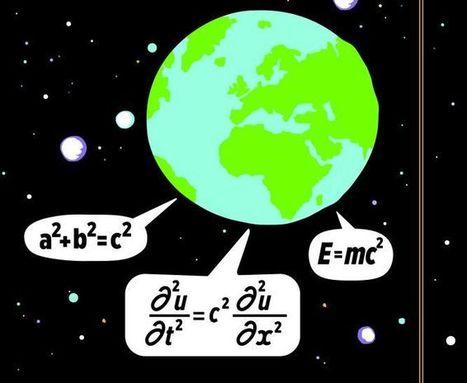Las matemáticas que cambiaron nuestra historia | MatemáTICas en Secundaria | Scoop.it