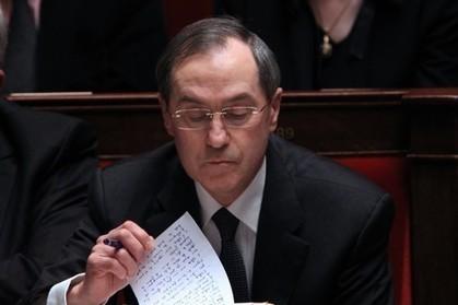 La lettre de Claude Guéant à Serge Letchimy | Journalisme | Scoop.it