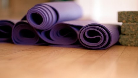 Yoga Tips for Beginners | Yoga, Meditation and Spirituality | Scoop.it