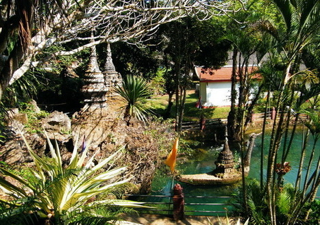 Chiang Dao Cave Chiang Mai | Chiang Mai Tourist Attractions | Scoop.it