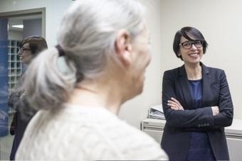 Researcher seeks answers to cognitive decline as we age | Social Neuroscience Advances | Scoop.it