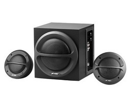 Latest Offer: Buy F&D A110 2.1 Channel Multimedia Speakers @ Rs. 1245 | Shopping | Scoop.it