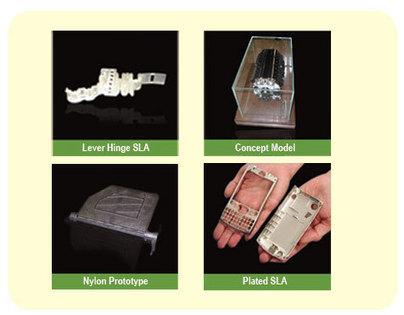 Globaltech Ventures : Rapid prototypes | automotive supplier | Scoop.it