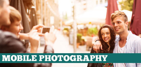 Articles - Mobile Photography | iStock | Creative Inquiry | Scoop.it